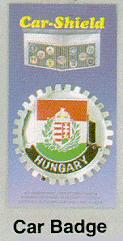 Car Emblem