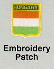 Hungarian Patch